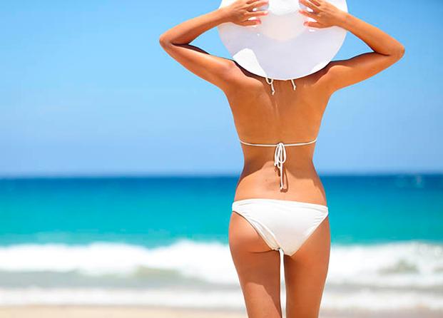 ¿Cuáles son los 3 tratamientos corporales más demandados en Primavera?