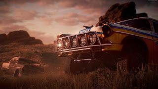 Need for Speed Payback Wallpaper 1920x1080