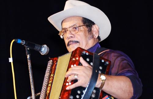 Anibal Velasquez - El Cumbanchero