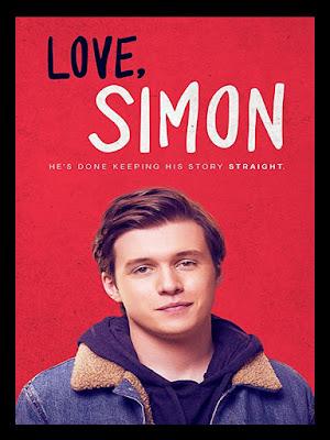 Sinopsis Film Love, Simon