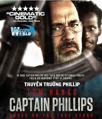 Thuyền Trưởng Philips