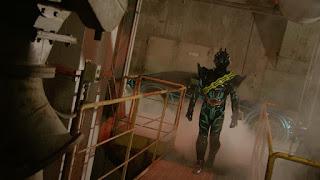 Kamen Rider Dark Drive