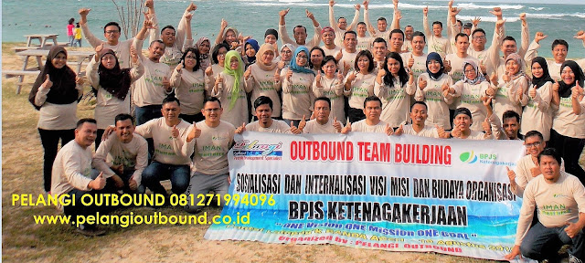 OUTBOUND DI ACEH