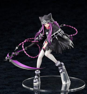 Medusa/Lancer 1/7 de Fate/Grand Order - Amakuni