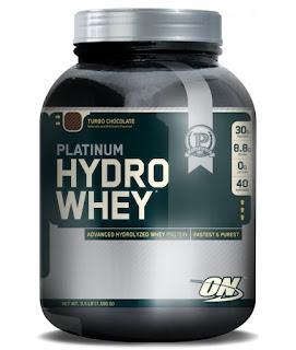 معلومات كاملة عن بروتين بلاتينيوم هايدرو واي Platinum Hydro Whey