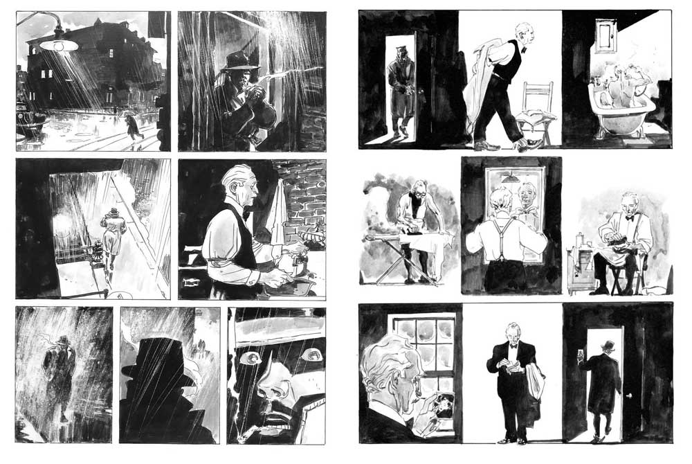 Pin by Marple Marple on STORYBOARDS Pinterest Storyboard - film storyboards