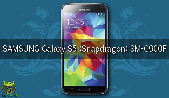 Download G900FXXS1CPLV | Galaxy S5 (Snapdragon) SM-G900F