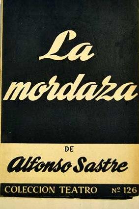 Image result for la mordaza