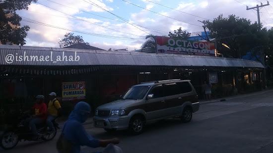 Octagon Fashion Strip in Taytay Tiangge