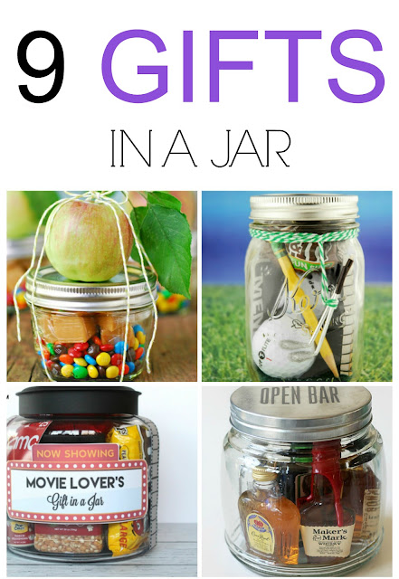 It 39 s sewn 9 fabulous diy gifts ideas in a mason jar for Homemade gifts in a jar for men