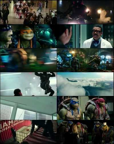 Teenage Mutant Ninja 2 Movie Download