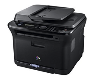 Samsung CLX-3175FW Printer Driver for Windows