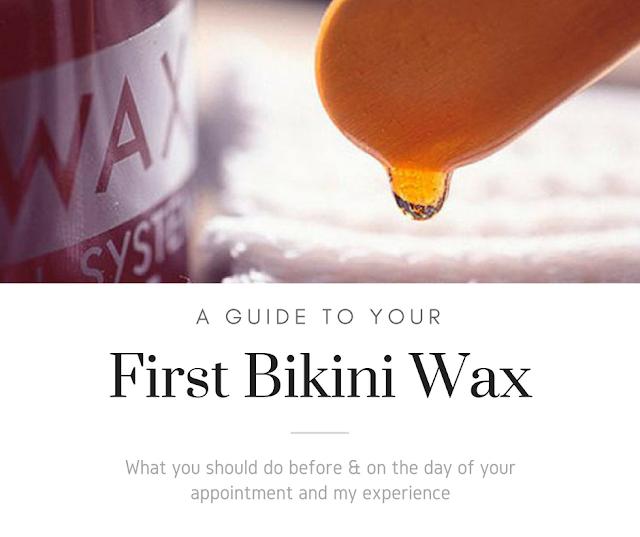 Beauty, first bikini wax, waxing bikini, best wax for bikini area, waxing bikini area, brazilian bikini waxing
