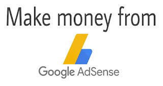 Google Adsense is the best way to earn - Blogs71