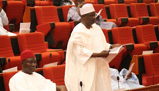 Why Ali Ndume was suspended