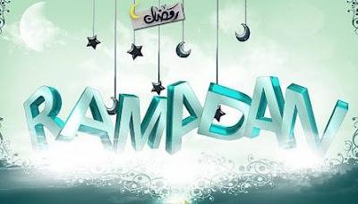 3 Keutamaan Bulan Suci Ramadhan