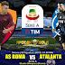 Agen Bola Terpercaya - Prediksi Roma Vs Atalanta 28 Agustus 2018