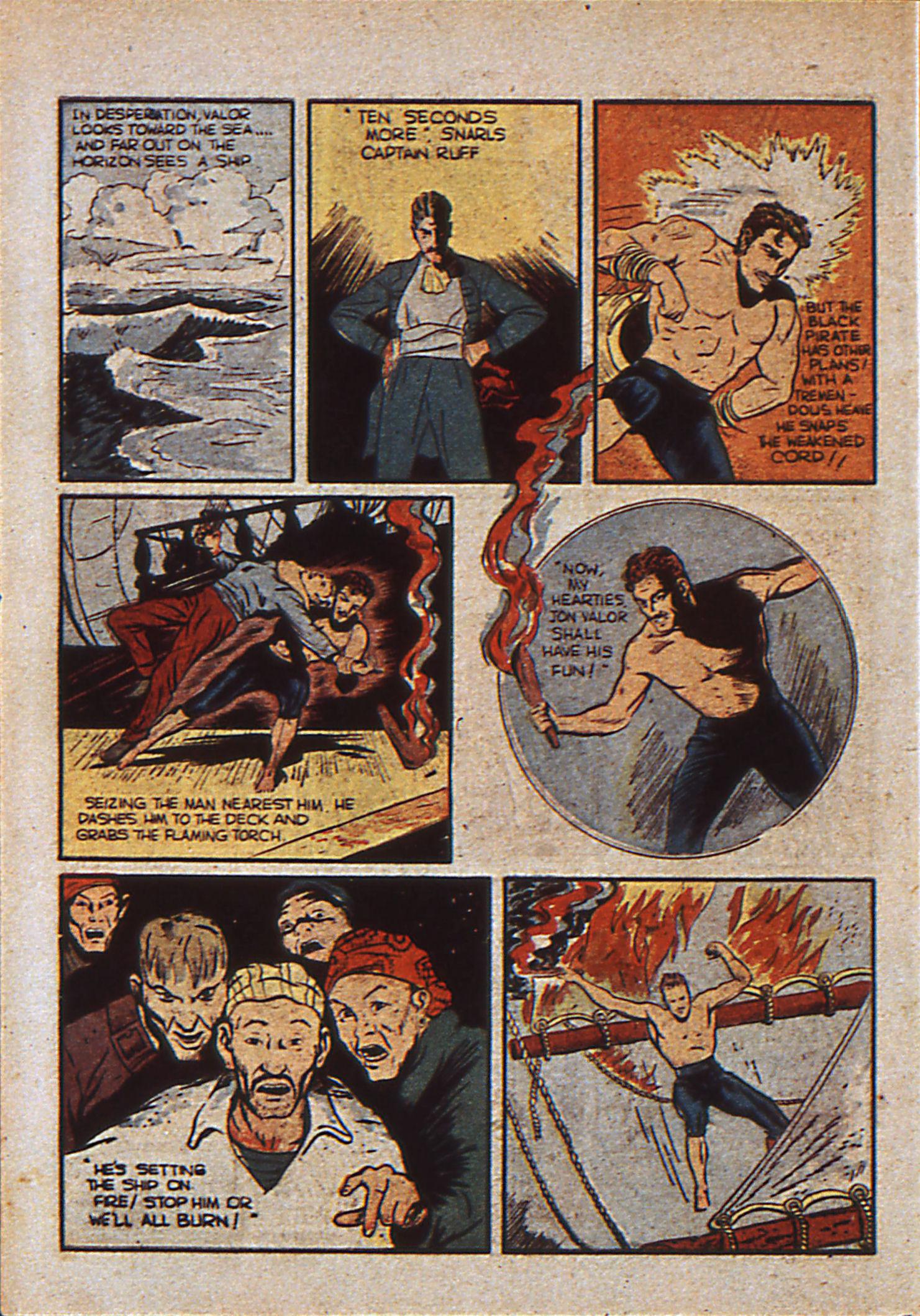 Action Comics (1938) 25 Page 26