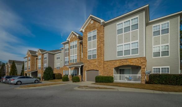 Luxury Apartment Living in Modern Suburban Communities