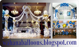 jasa dekorasi balon wedding 081219050408//087886886446
