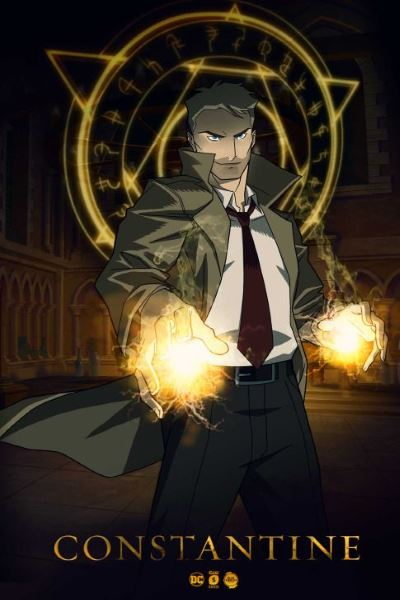 constantine the legend continues season 1 online for