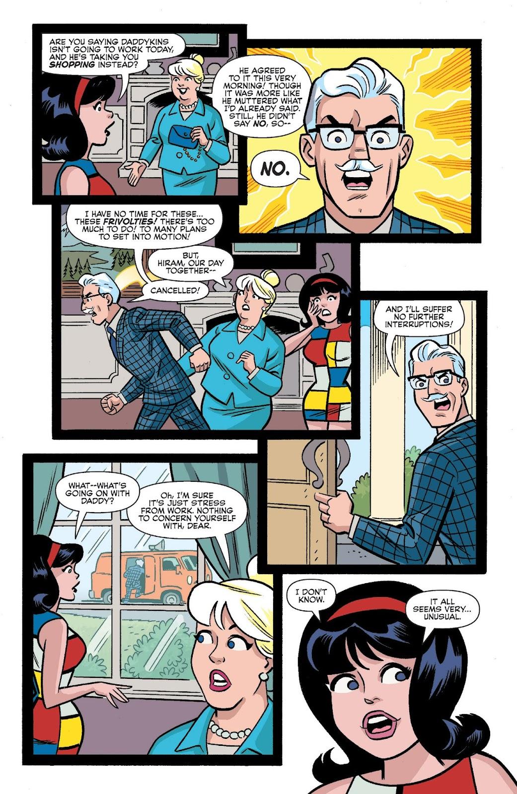 Read online Archie Meets Batman '66 comic -  Issue #1 - 15