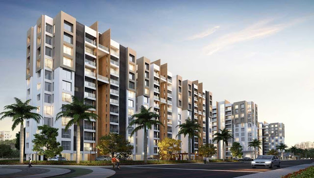 Affordable Flats in Nashik