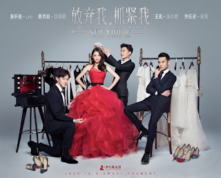 Sinopsis Stay With Me Drama China