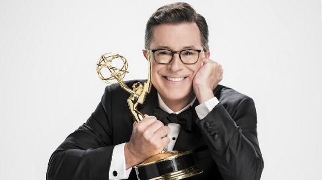 Emmys awards 2017