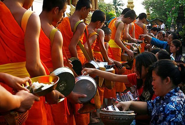 5 unique traditional festivals in Cambodia