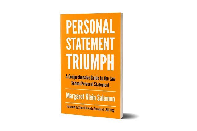 Law School Personal Statement Guide