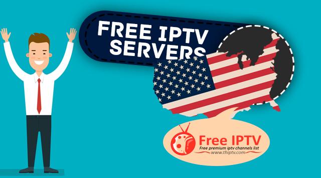 FREE IPTV List Premium USA HD/SD Channels M3U Playlist 22-12-2018