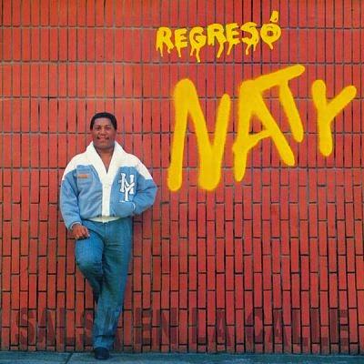 REGRESO - NATY Y SU ORQUESTA (1989)