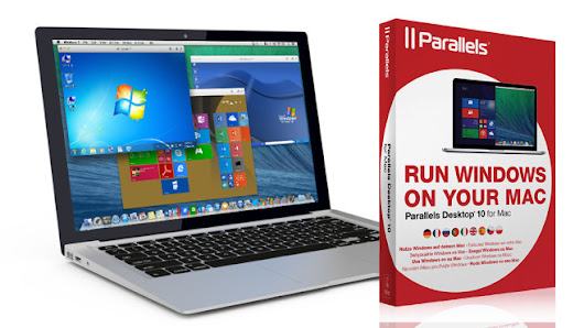 Parallels Desktop 10 for Mac CRACK Full Version