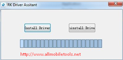 Rockchip (RK) Driver Assistant Latest Version V4.3 Full Setup Installer Free Download For Windows
