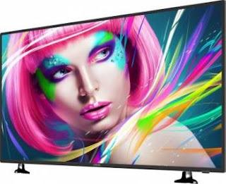 Televizor LED 121 cm Utok