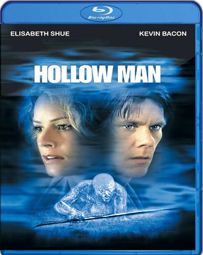 Hollow Man [2000] [BD25] [Latino]