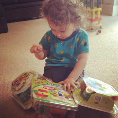 Read and Build with LEGO DUPLO Review