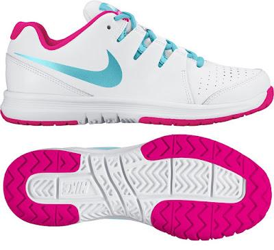 tenisová obuv Nike Vapor Court GS