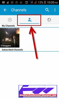 cara membuat channel blackberry messenger dengan mudah