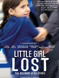 Watch Little Girl Lost: The Delimar Vera Story Online Free in HD