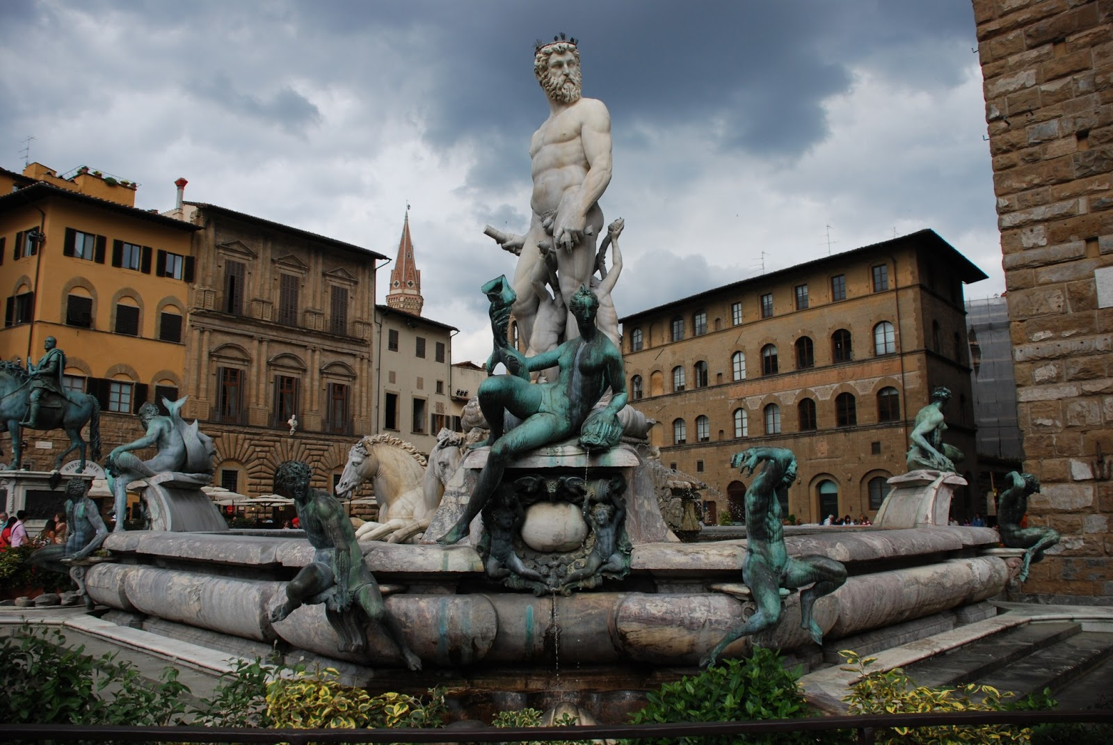 Italian Florence: Capital & Most Popular City Of Italy