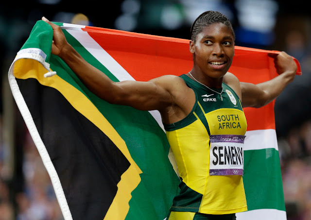 Caster Semenya: Should South African middle distance runner compete as a woman at 2016 Rio Olympics?