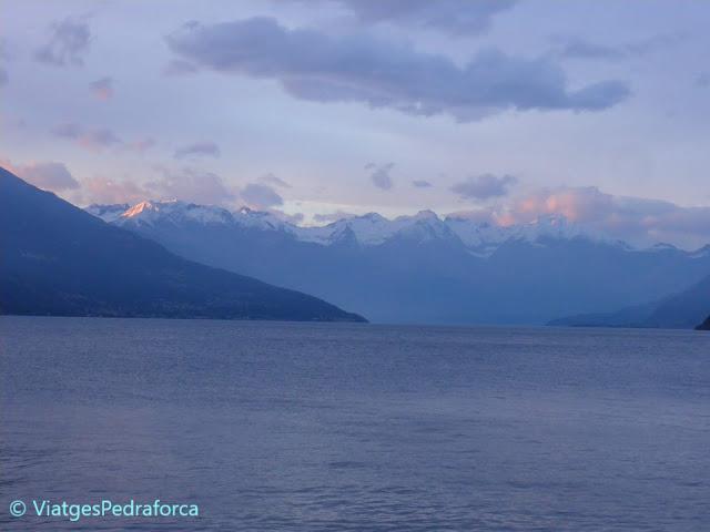 Llombardia, Alps italians, Itàlia, roadtrip pel Llac de Como