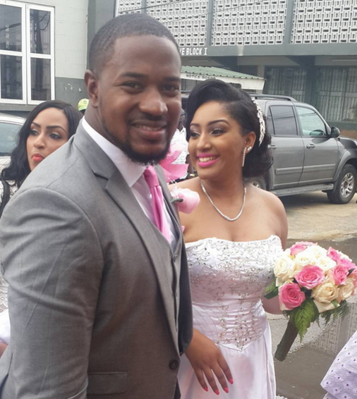 Celebrity Wedding Nollywood Movie: Photos: Meet The Nollywood Stars Who Married In 2015