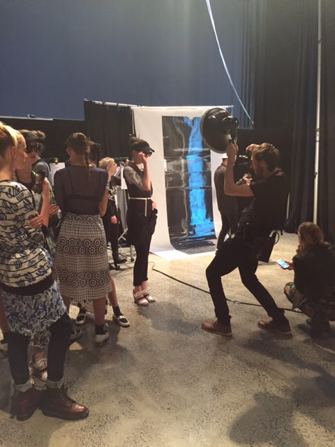 Personal Stylist, New Zealand Fashion Week