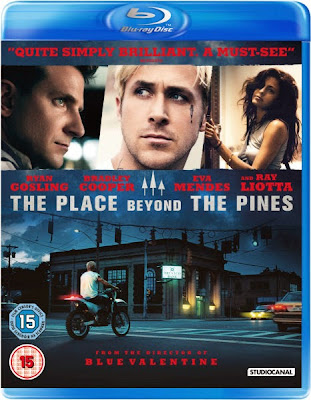 The Place Beyond the Pines 2012 BluRay 480p 400mb ESub