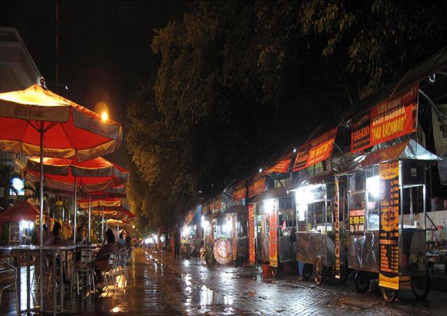 Kampung Kuliner