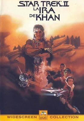 STAR TREK II: LA IRA DE KHAN (1982)