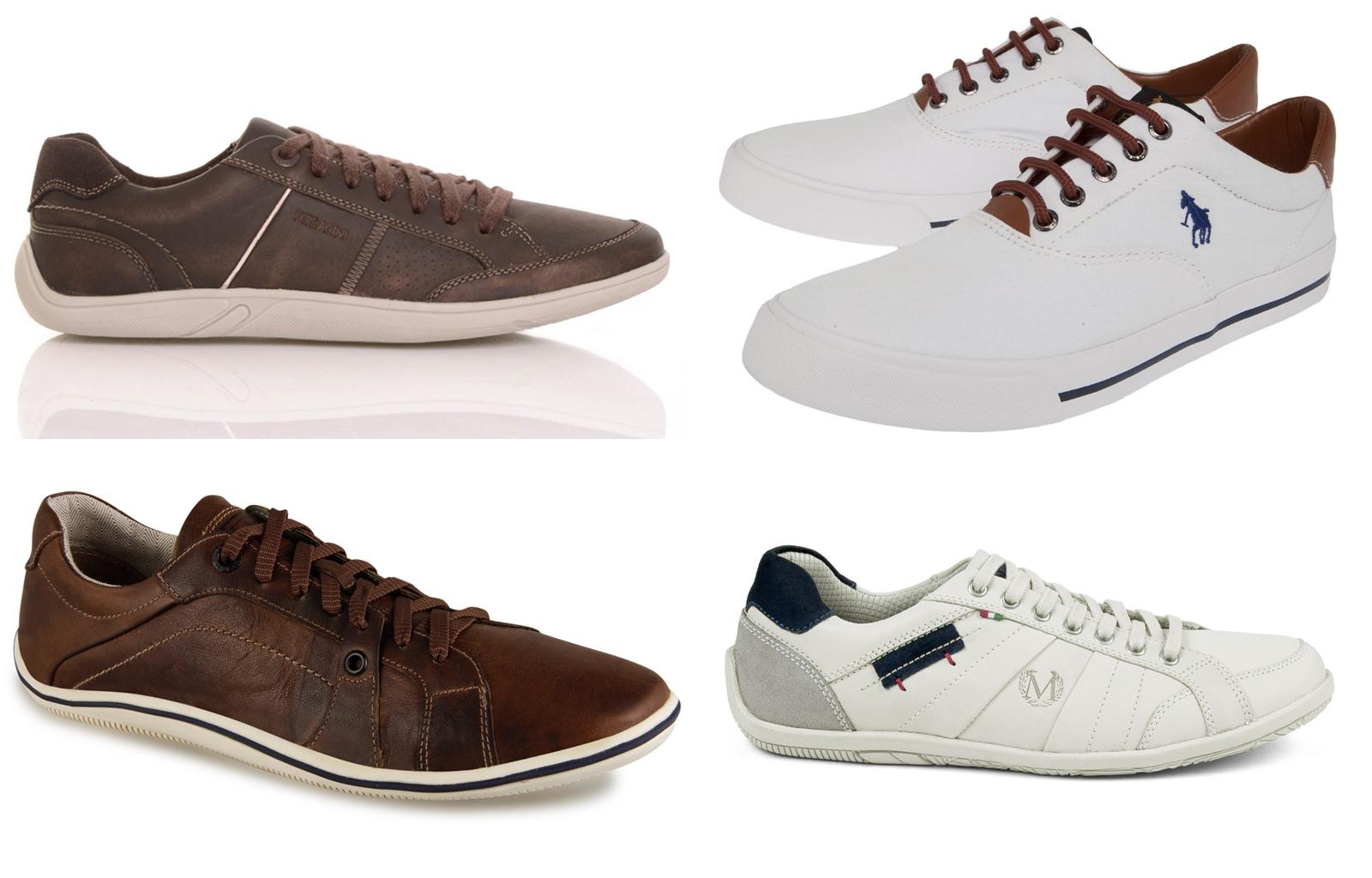 d3a9cc9dc Como usar um sapatênis corretamente - Melhor Conteúdo Digital - Moda ...